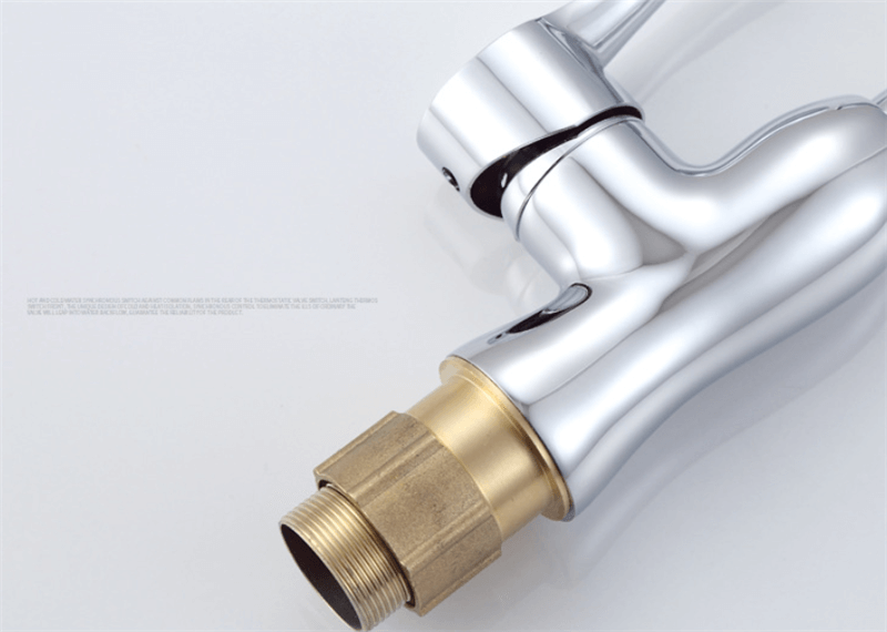 ouukey water mixer tap