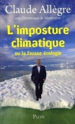 imposteur allegre climat CO2