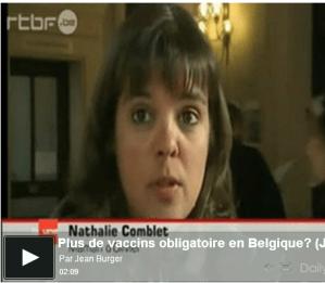 Belgique : la fin de l'obligation de vacciner contre la polio fait des vagues