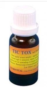 tic tox