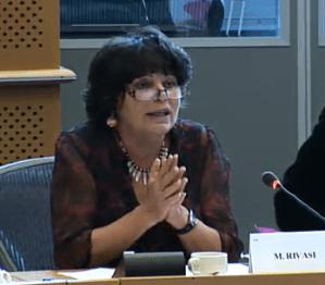 Michèle Rivasi : « Il faudrait une directive sur le métier d'herboriste »