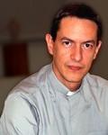 Éric Roux, représentant française de l'Église de scientologie.