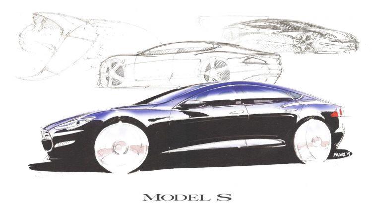 Pourquoi Tesla = Apple de l'automobile