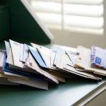 Administration de vos courriers