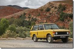 1970 Range Rover in Morocco (8)