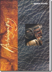 1995 Range Rover Autobiography (1)