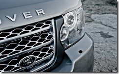 2011 Range Rover Supercharged - NA Spec (5)