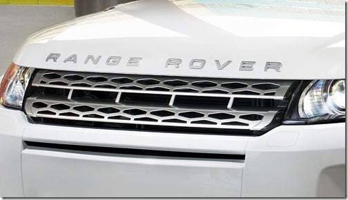 2011-Range-Rover-Evoque---Front-Grill
