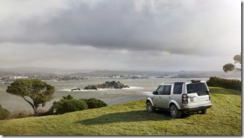2014 Land Rover Discovery 4 - 25th Anniversary (3)