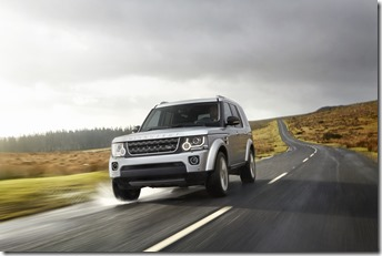 2014 Land Rover Discovery 4 - 25th Anniversary (5)