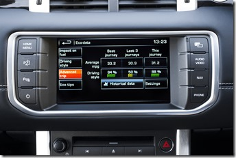2014 Range Rover Evoque - Extended Screens (4)