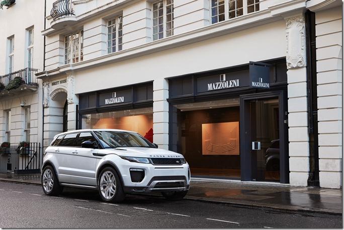 2016 Range Rover Evoque (12)