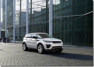 2016 Range Rover Evoque (14)