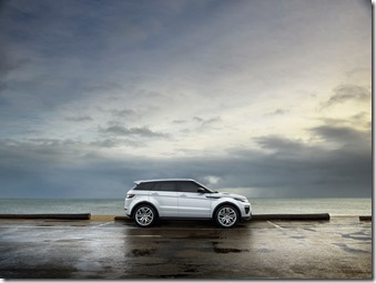 2016 Range Rover Evoque (17)