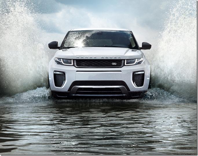 2016 Range Rover Evoque (4)