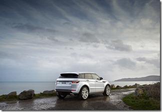 2016 Range Rover Evoque (5)
