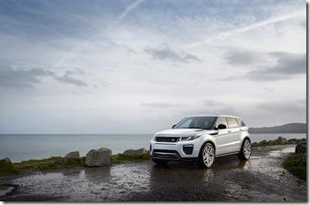 2016 Range Rover Evoque (6)