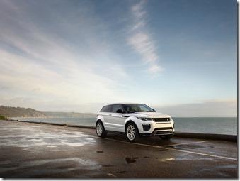 2016 Range Rover Evoque (8)