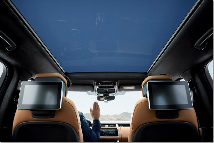 2018 Range Rover Sport Interiors (11)