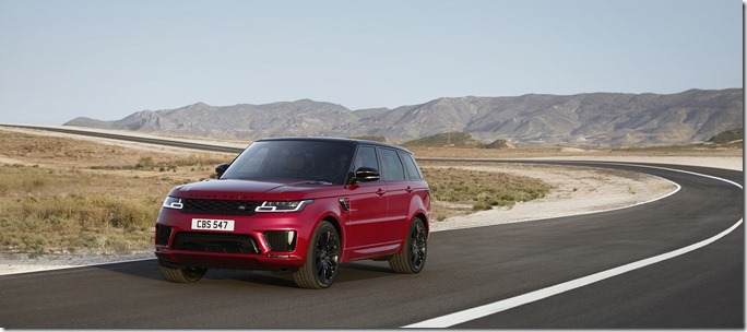 2018 Range Rover Sport Reveal (14)