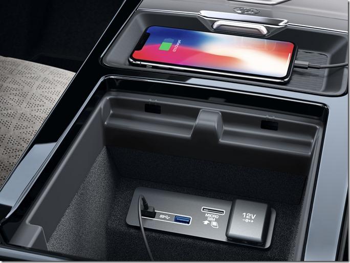 2020 Range Rover - Interiors (5)