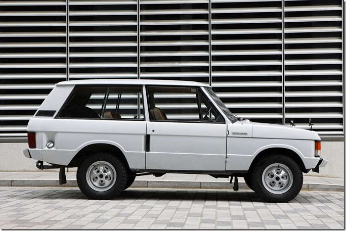 40 Years of Range Rover (30)