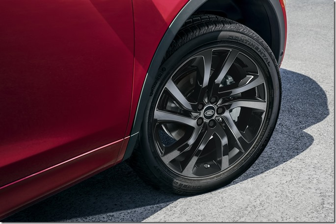 Discovery Sport HSE Dynamic Lux (27)