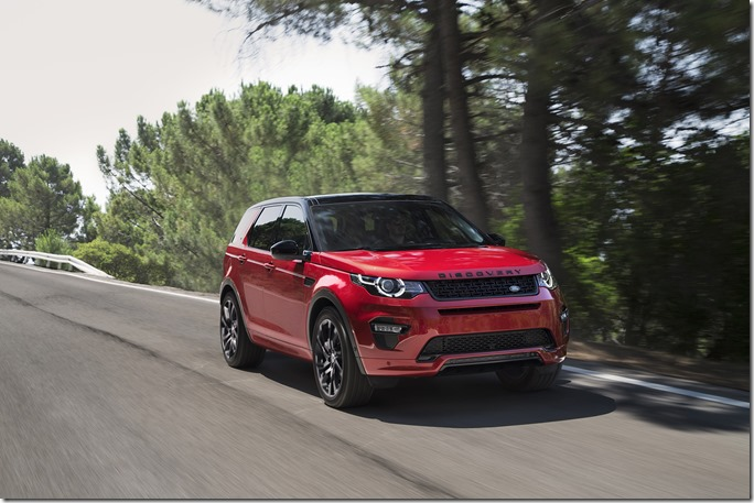 Discovery Sport HSE Dynamic Lux (31)