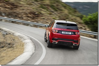 Discovery Sport HSE Dynamic Lux (32)
