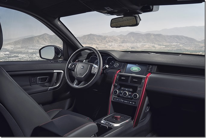 Discovery Sport HSE Dynamic Lux (41)