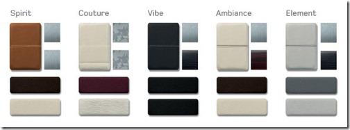 Range Rover Evoque - Prestige Theme - Spirit, Coture, Vibe, Ambiance & Element