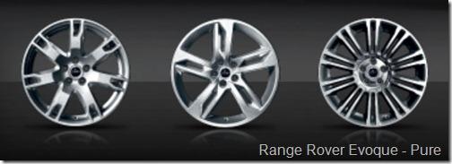 Evoque-Pure---Wheel-Choices