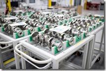 Jaguar Land Rover Engine Manufacturing Center (12)