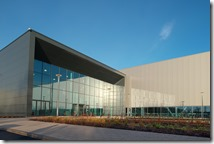 Jaguar Land Rover Engine Manufacturing Center (3)