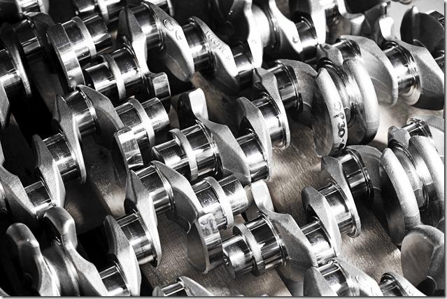 Jaguar Land Rover Engine Manufacturing Center (7)