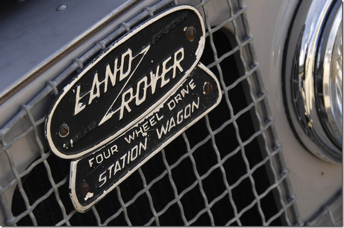 Land Rover Defender-Through the years (10)