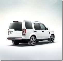Land Rover Discovery 4 - Landmark Edition (1)