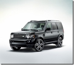 Land Rover Discovery 4 - Landmark Edition (2)