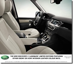 Land Rover Discovery 4 - Landmark Edition (5)