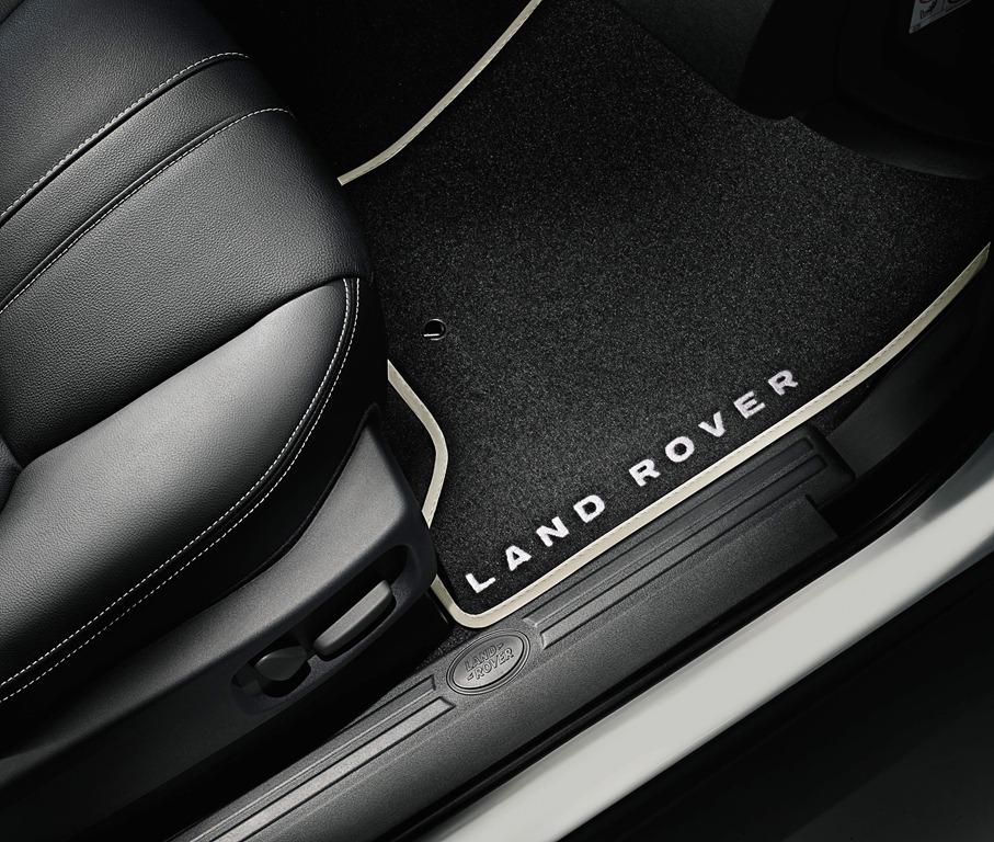 Land Rover Discovery 4 Landmark Edition #landrover