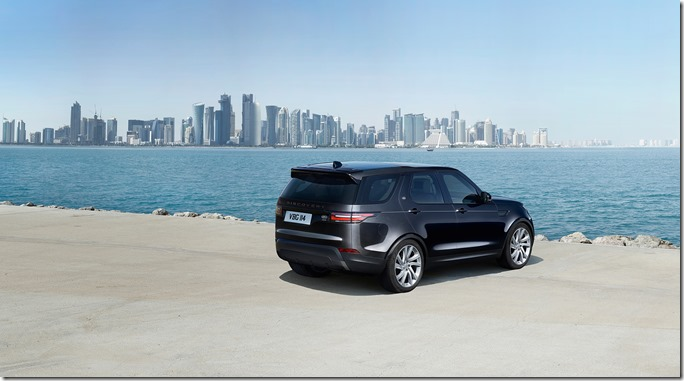 Land Rover Discovery - First Edition (4)