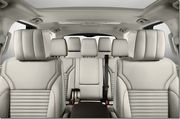 Land Rover Discovery - Interiors (3)