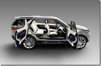 Land Rover Discovery Vision Concept (5)