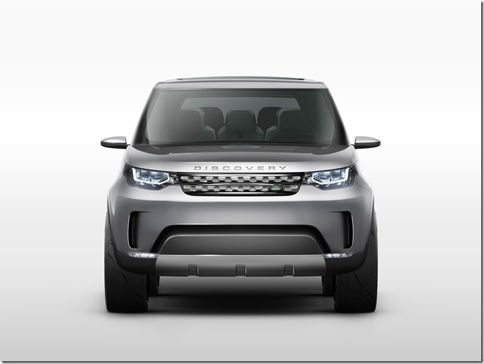 Land Rover Discovery Vision Concept (8)