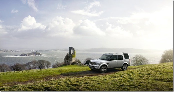 Land Rover Discovery XXV (3)