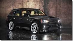 MANSORY Range Rover Sport (3)