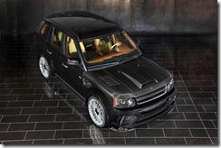 MANSORY Range Rover Sport (7)