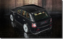 MANSORY Range Rover Sport (9)