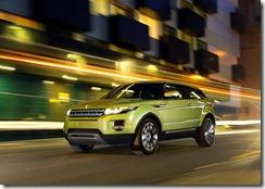 Range Rover Evoque - Coupe - Prestige (1)