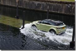 Range Rover Evoque - Duke's Dock (1)